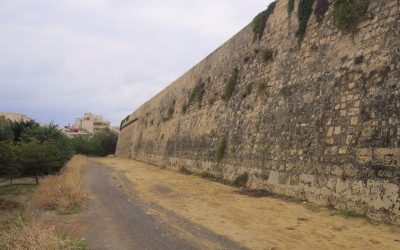 Δράσεις ανάδειξης και αποκατάστασης πολιτιστικών στοιχείων κατά μήκος επιλεγμένων διαδρομών