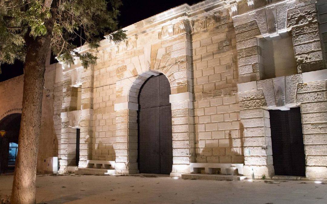Υποβολή Πράξης για την αποκατάσταση Βυζαντινού Ενετικού Τείχους Ηρακλείου και διαμόρφωση περιβάλλοντος χώρου