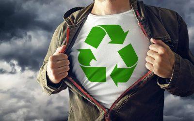 Άξονας 2 / 6a για ευαισθητοποίηση στην ανακύκλωση και επαναχρησιμοποίηση
