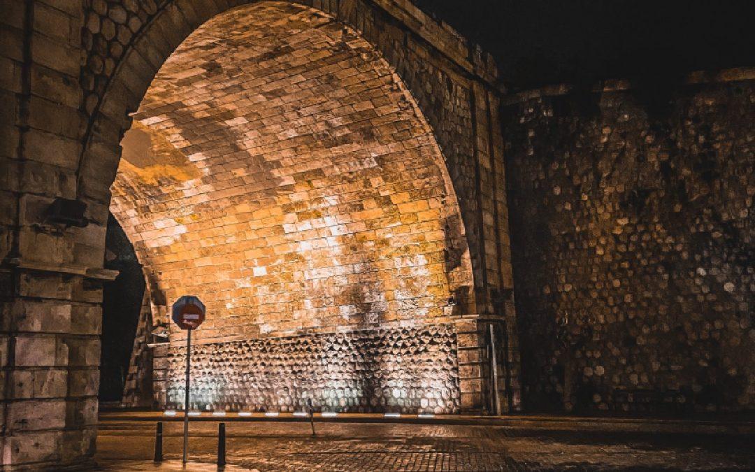 Ένταξη Δράσης για την αποκατάσταση και συντήρηση του Βυζαντινού – Ενετικού Τείχους Ηρακλείου